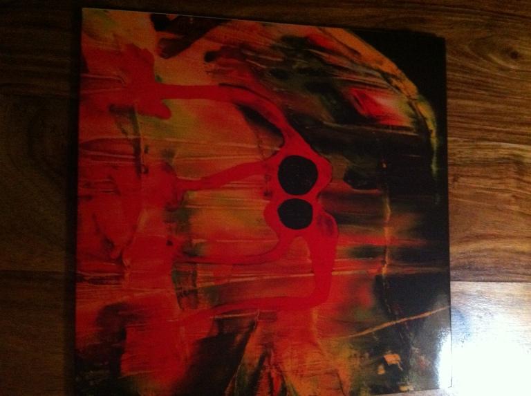 radiohead record