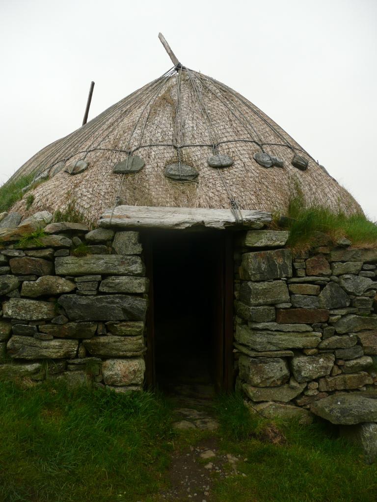 Blackhouse mill